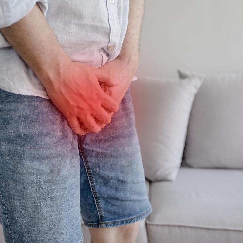 Skrzywienie penisa: przyczyny i leczenie. Nie tylko operacja