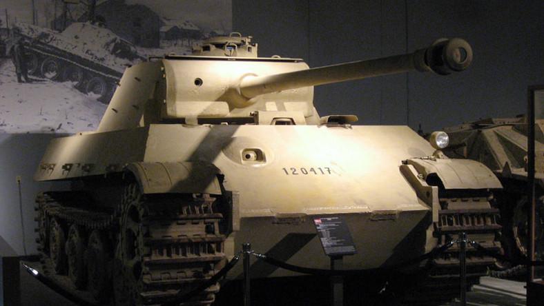 Broń wykorzystywaną w trakcie II wojny światowej odnaleziono na jednej z prywatnych posesji