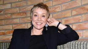 Daria Trafankowska: po prostu Duśka