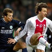 """""""PONEKAD ME JE UDARAO BEZ RAZLOGA"""" Nekadašnji as otkrio kako je deliti sobu sa Ibrahimovićem i na šta sve je spreman Šveđanin!"""