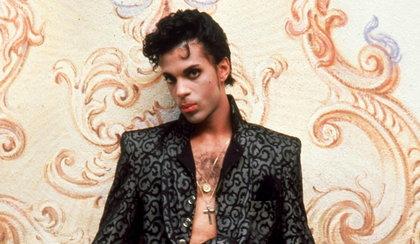 Żona Prince'a przerwała milczenie. Rodzinna tragedia naznaczyła ich życie