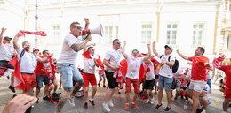 Polacy opanowali Petersburg! Rosyjskie służby postawione w stan gotowości. ZDJĘCIA