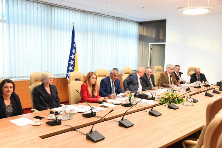 Nezavisni odbor Parlamentarne skupstine BiH