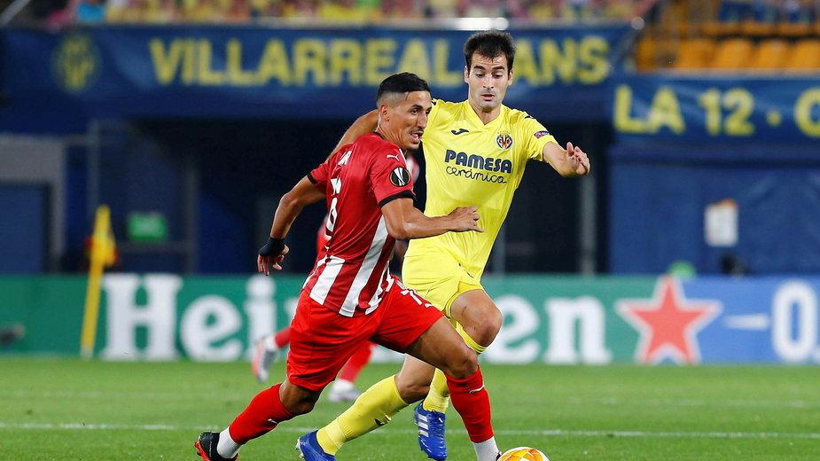 Villarreal CF - Sivasspor