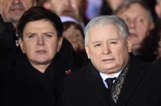 Kaczyński: Częścią zwycięstwa rozliczenie tych, którzy dopuszczali się zbrodni