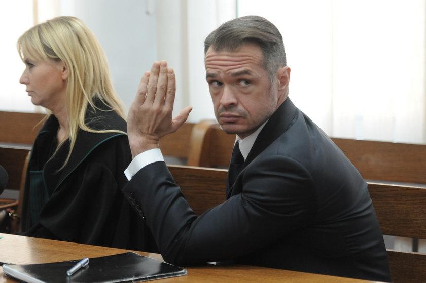 Ważą się losy Sławomira Nowaka.