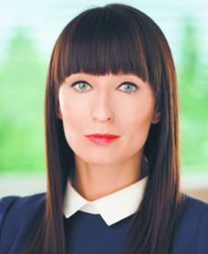 Ewa Czarnecka-Ogrodnik, radca prawny, kierownik zespołu obsługi prawnej i compliance w PKO BP FINAT