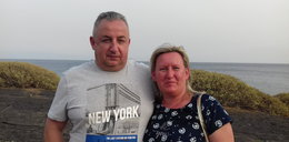 Dlaczego nie żyje mój mąż? Zrozpaczona żona szuka świadków jego śmierci