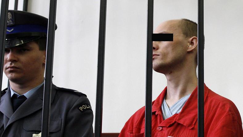 Za zabicie 9-latka spędzi w więzieniu 25 lat