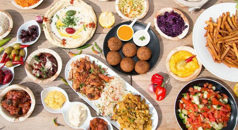 The best 5 kinds of food to break your fast with