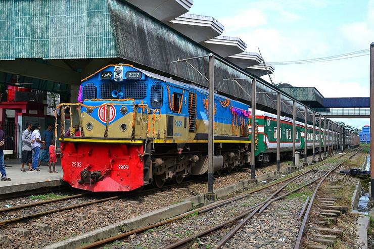 voz bangladeš