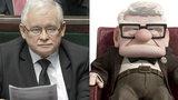Politycy jak postacie z kreskówki. Można pęknąć ze śmiechu!
