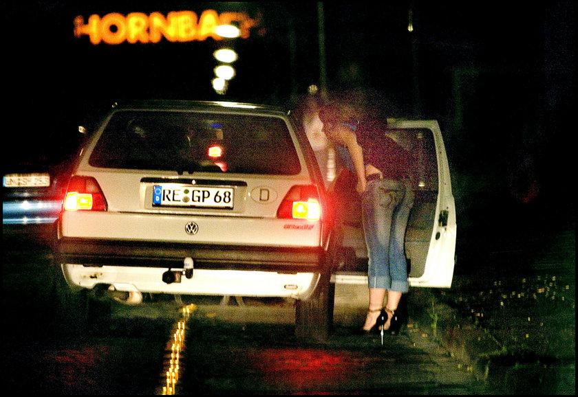 Seks bez prezerwatywy w Niemczech będzie karany