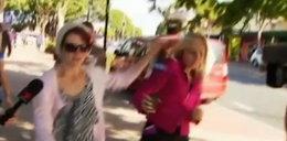 Przyjaciółka morderczyni zaatakowała dziennikarkę
