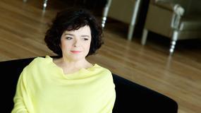 Katarzyna Grochola: o prawdziwą miłość zawsze warto zabiegać