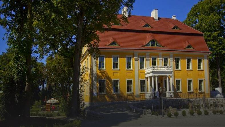 Polacy Wybieraja Hotel Roku 2015 Forbes