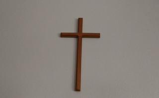 Niemcy się laicyzują: Nie chcą krzyża w urzędach