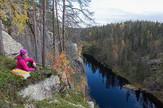 Jezero2 Hossa.fi
