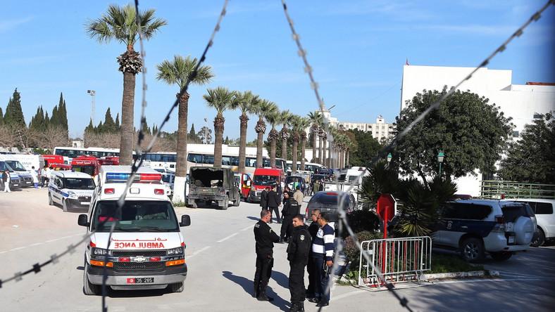 Trzecia polska ofiara śmiertelna zamachu w Tunezji