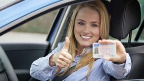 Nowe przepisy dotyczące tzw. młodych kierowców