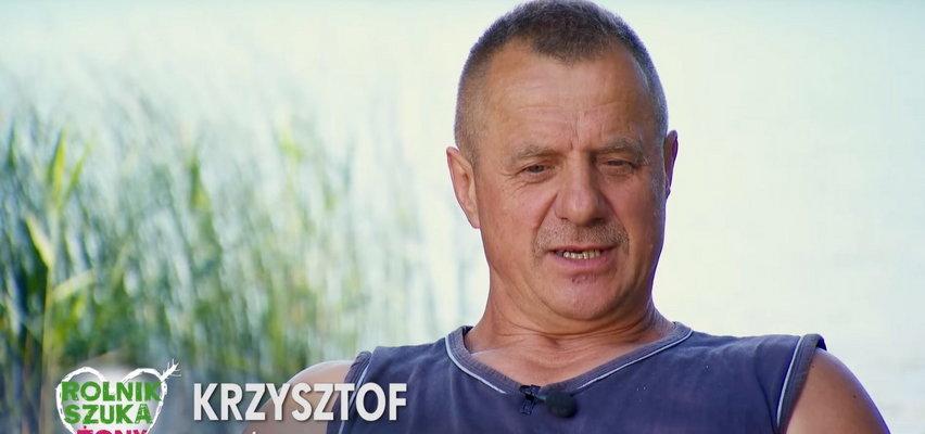 """Rolnik szuka żony"""" Krzysztof w łóżku jednej z uczestniczek! Wie już kogo wybierze?"""