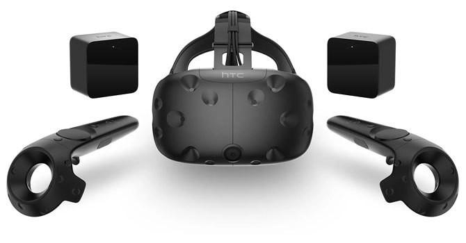 Virtual Reality W Domowym Komputerze