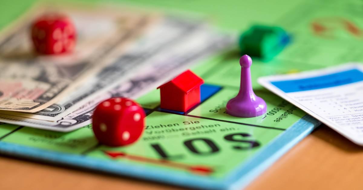 Bei dieser Monopoly-Version verdienen Frauen mehr als Männer