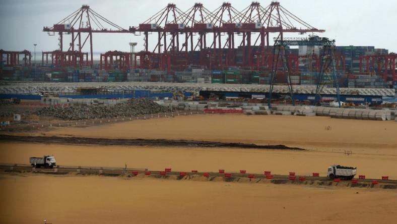 Sri Lanka orders return of smuggled British garbage - Pulse Ghana