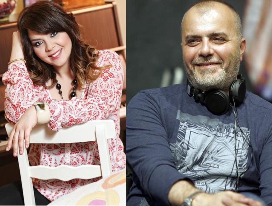 Kristina Kovač i Nikola Kojo