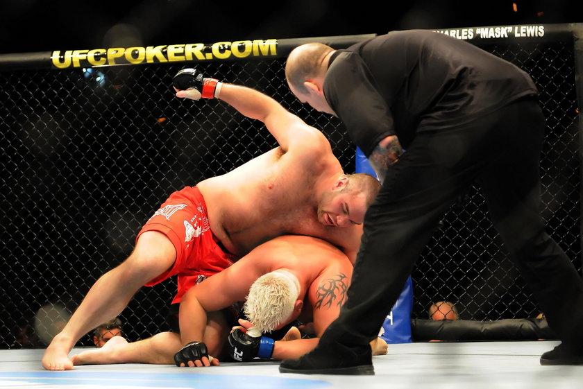 Tim Hague nie żyje. Gwiazdor MMA zmarł po walce bokserskiej