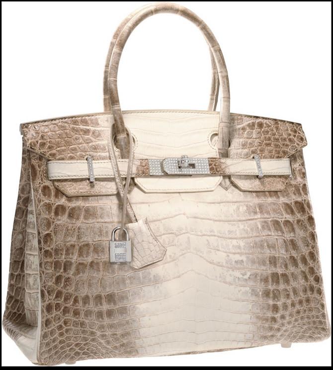 Originalna Birkin torba