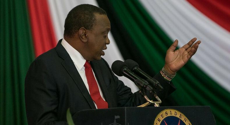 Content platforms like Skiza & Viu Sasa to be eliminated- Uhuru Kenyatta