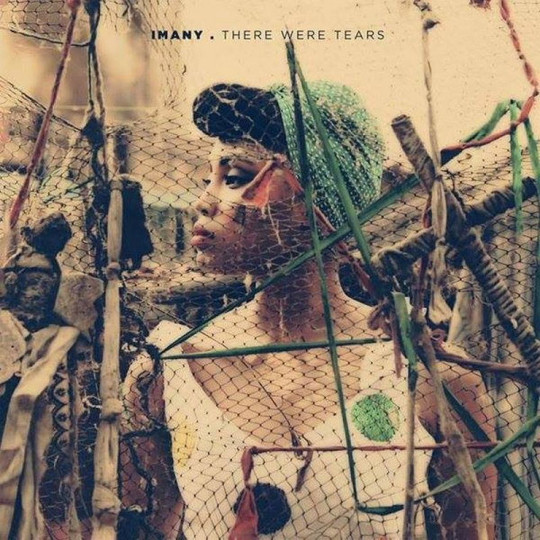 """Imany """"There were tears"""""""