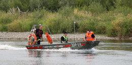W Dunajcu utonął młody mężczyzna