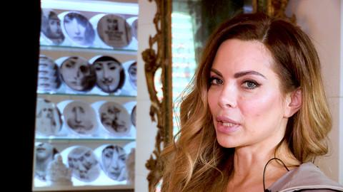 Nikolina Pišek u svom domu drži FOTOGRAFIJU OVOG POLITIČARA: Zapanjiće vas razlog! (VIDEO)