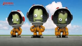 Kerbal Space Program w rękach wydawców GTA V