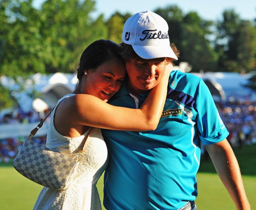 Nowa miłość Tigera Woodsa?!