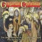 "Gregorian - ""Christmas Chants"""