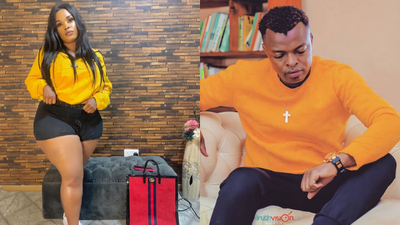 Ringtone throws unprintable insults at Bridget Achieng after accusing him of sexual assault