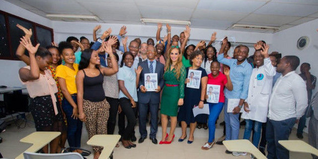 """Merck Foundation marks """"World Hypertension Day 2021"""" in partnership with African First Ladies and Ministries of Health by training future experts in cardiovascular, diabetes and endocrinology in Africa"""