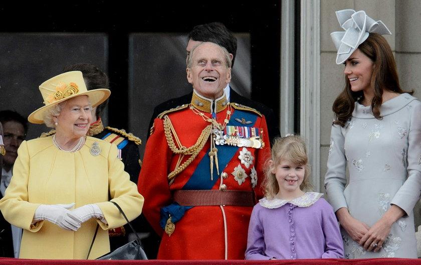 Testament księcia Filipa. Sąd zdecydował, że będzie tajemnicą przez 90 lat