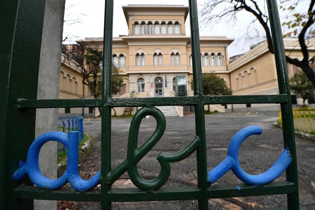 We Włoszech zamknięto szkoły