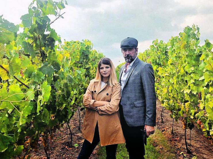 Tajne vinove loze
