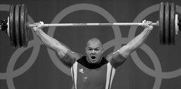 Słynny mistrz olimpijski nie żyje! Miał tylko 35 lat