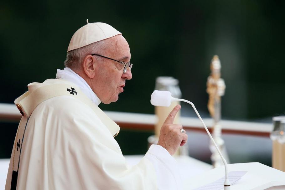 Wizyta Papieża W Polsce światowe Dni Młodzieży 2016 Polska