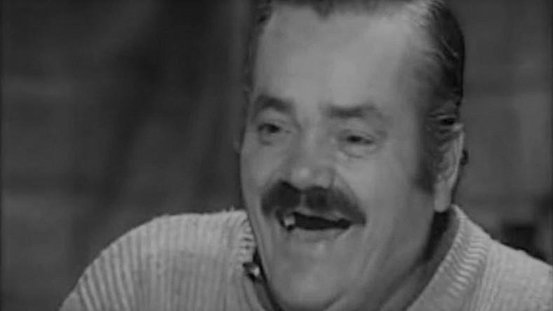 Zmarł Juan Joya Borja. Wszyscy znali jego śmiech - Film