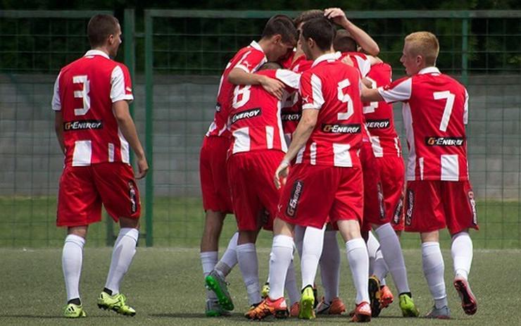 Omladinci FK Crvena zvezda
