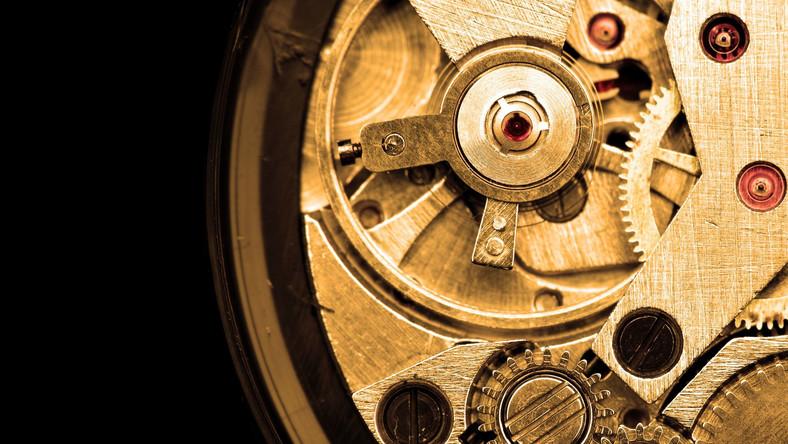 Nie każdy zegarek jest taki sam...