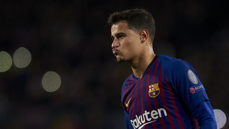 Media: Philippe Coutinho ma trafić do Bayernu Monachium