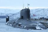 podmornica Jasen